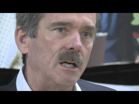 Chris Hadfield at Georgian video cover image