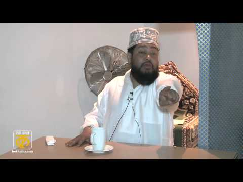 Mawlana Tareq Monowar (New Waz 2013) Part-2