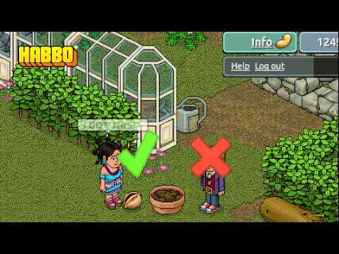 Habbo Helpers - Will you help?, Habbo is a place to meet friends, chat, play games and more! Join for FREE by selecting your hotel on the right hand side of the Habbo Channel: http://www.yo...