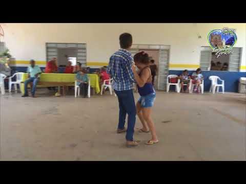 Secretaria de assistência social realiza carnaval para os idosos.
