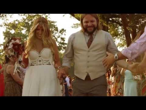 Zac Brown Band - Sweet Annie (Official Video)