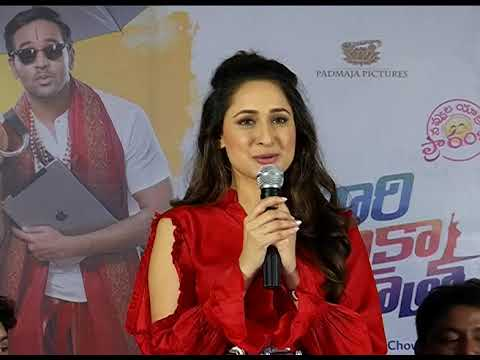 Achari America Yatra Telugu Movie Press meet