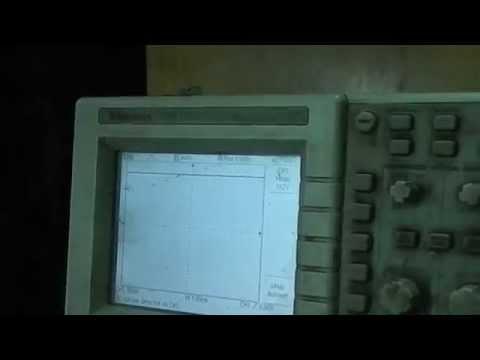 Kiểm tra xung kích IGBT.