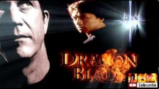 """(News) JACKIE CHAN To Star With MEL GIBSON In """"DRAGON"""