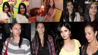 Bollywood Actresses Who Look Gorgeous Without Makeup