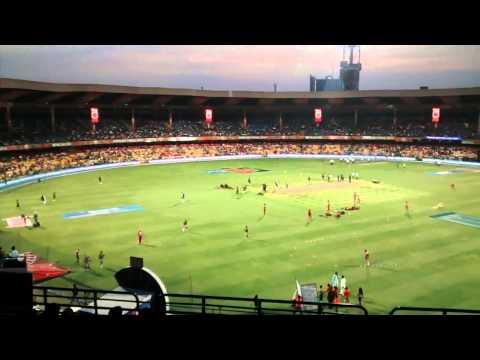 IPL 2014 Final winning moments | KKR VS Kings XI Punjab | Preeti z Cries
