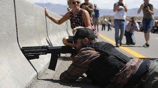 Cops Investigating Death Threats By Bundy Ranch Militia
