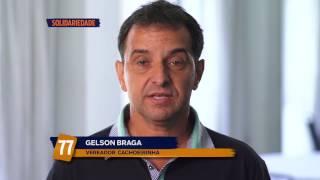 Programa de Televisão – Gelson Braga