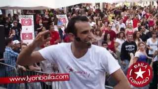 Flashmob Kuduro