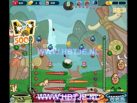 Papa Pear Saga level 336