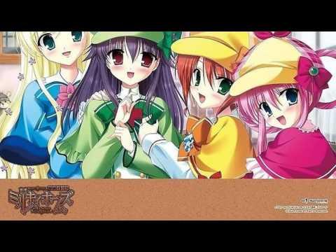anime bốn nữ thám tử thiên tài full 1