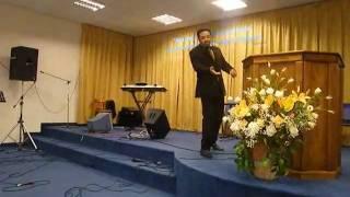 EVA.Binyam Hussen Preaching part 8