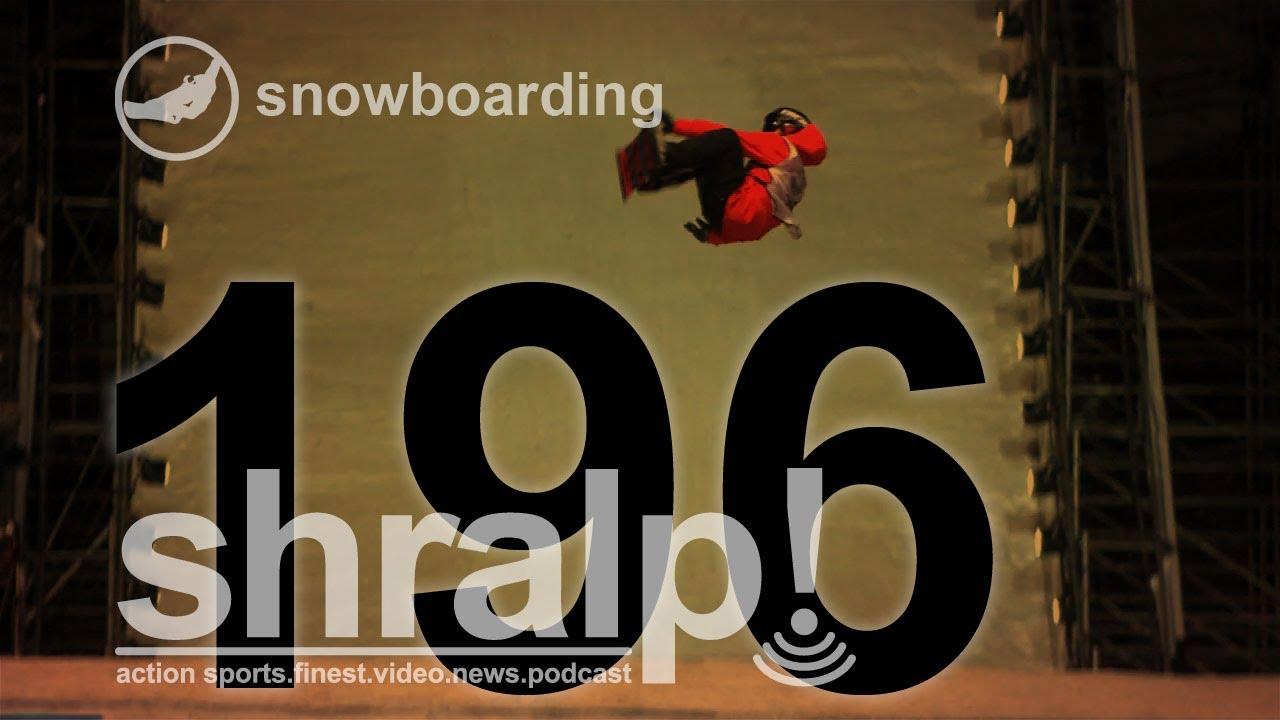 Video: Kadono wins Air & Style Beijing with 1440 Triple Cork – shralp! #196