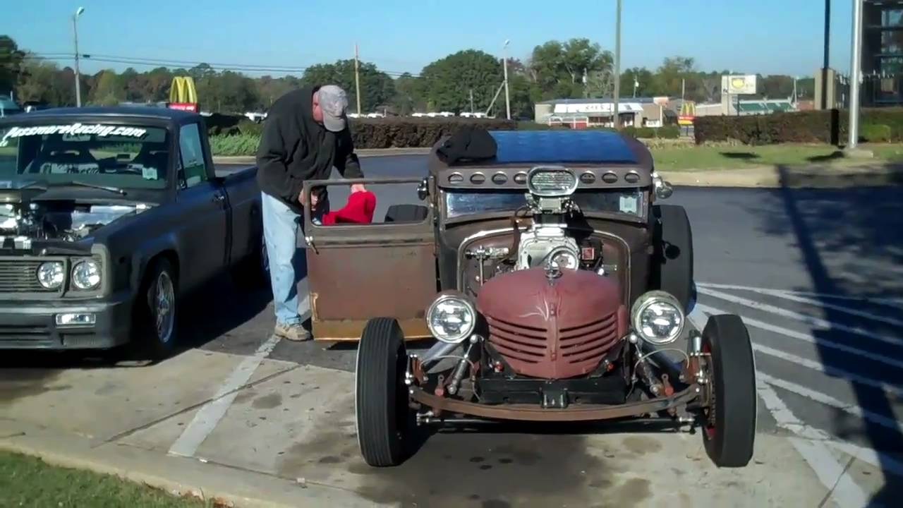 Lineville Alabama Car Show