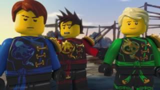 Lego NinjaGo - 56 - Verejný nepriateľ číslo jedna