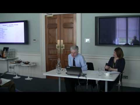 The London Elections 2014 - PSA media briefing
