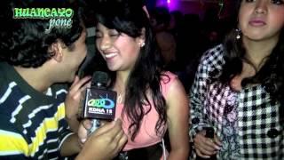 HUANCAYO PONE FIESTA LOVE BEAT COUNTRY CLUB LOS HUANCAS