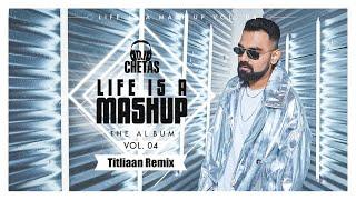 Titliaan (Remix) Harrdy Sandhu Dj Chetas Video HD Download New Video HD