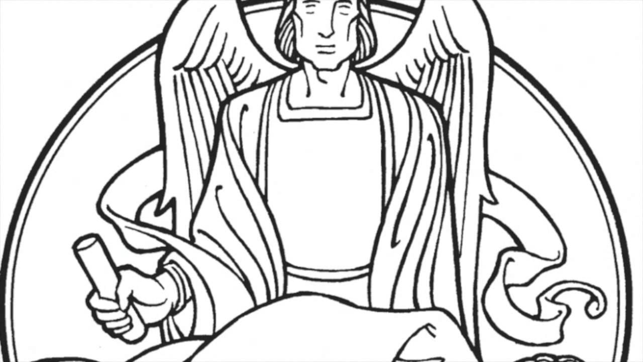 naaman and elisha coloring pages - photo #43