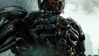 Transformers 3: El Lado Oscuro De La Luna Trailer