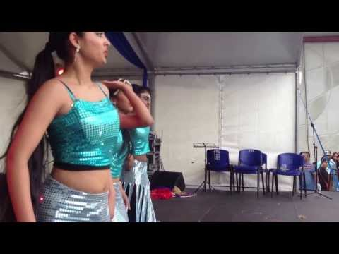 AUCKLAND FIJI DAY CELEBRATION- ASHNA PRASAD