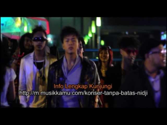 NIDJI - Konser Tanpa Batas(Teaser)