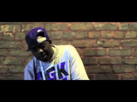 Kidd Kidd - New Jack City [2012 Official Music Video]