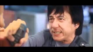 New Police Story Hostage Scene (Jackie Chan)