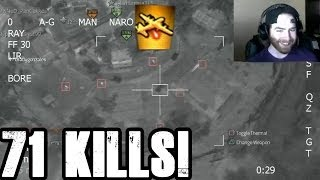 AC130's + INSANE GAME ENDING! (Modern Warfare 2 Multiplayer Gameplay / COD MW2)