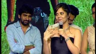 Winner Movie Audio Launch