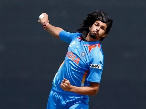 Ishant Sharma helps Australia beat India by 4 wickets