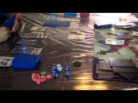 Sparky Saturday-Ep.4- Pokemon TCG Battle- RockenSock619 vs UGV