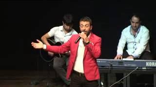 Zeytinburnu Belediyesinin Organize Ettiği Yöresel Gecenin Konuğu Bitlis Muş Sason  2013