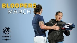 Bloopers March - Ligue 1 / 2013-2014