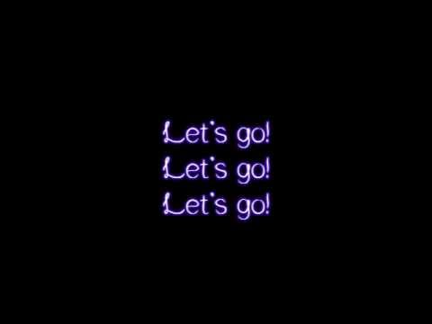 Calvin Harris - Let's Go (feat. Ne-Yo) (Lyrics)
