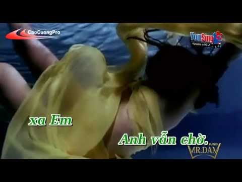 Nua Vang Trang Karaoke - Mr Dam
