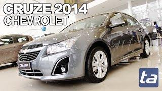 Chevrolet Cruze 2014 En Perú I Video En Full HD I