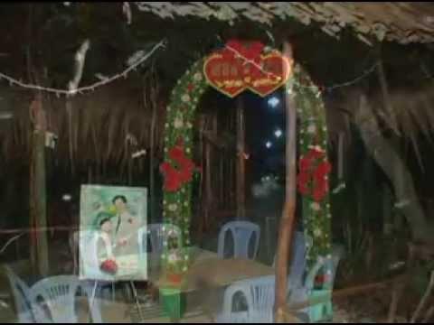Đám cưới A.Toàn Miệt Vườn p1 - Quán Miệt Vườn