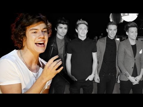 Harry Styles SOLO Song -