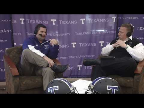 Coach Fowler Radio Show, Nov. 7, 2013