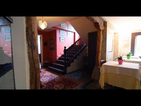 Hotel Zubieta, Lekeitio, Bizkaia