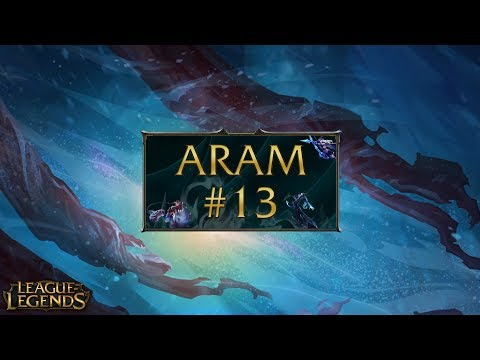 League Of Legends Sejuani Aram 13 Gameplay Español