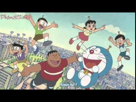 trong video Xem Phim Doraemon New Series TV full HD Server V I P 001