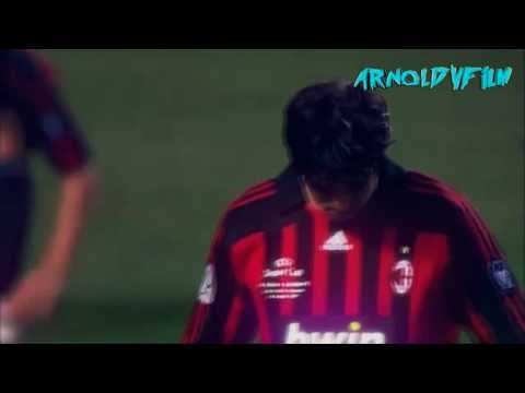 Ricardo Kaká ► Welcome Back To Milan 2013/2014 [ HD ]