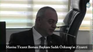 Cengiz Ergün Manisa'da Ev Yapacak Arsa Kalmadı