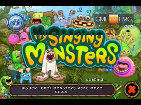 My singing monsters free diamonds - YouTube
