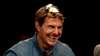 Fallon: Egg Roulette with Tom Cruise