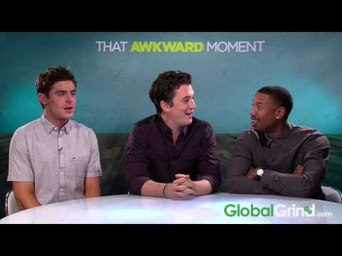 Zac Efron, Michael B Jordan Talk Being Snubbed By The Oscars
