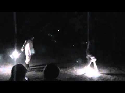 """Огненное шоу на фестивале """"Альфа-фест"""" (01.05.2011)"""