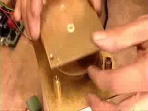 How It's Made-Post Clocks - YouTube, Today they will show you how Post Clocks are made!!! A clock tower is a tower built with one or more (often four) clock faces. The clock tower is usually par...